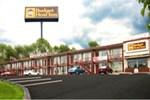 Отель Budget Host Inn Wytheville