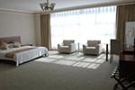 Отель Super 8 Hotel Urumqi Tai Yuan Road Ya Zhong