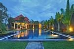 Апартаменты Taman Ayu Town House