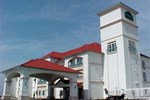 Отель La Quinta Inn & Suites Brownsville North