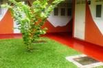 Гостевой дом Green Garden Guest House