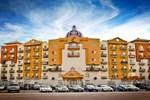 Отель Hotel María Bonita Consulado Americano