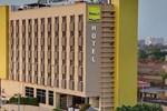 Отель Formule1 Pune Hinjewadi