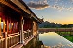 Отель Emeralda Resort Ninh Binh