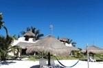 Отель Ecological Hotel Maya Luna