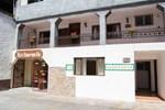 Отель Hotel Zacatlan