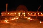 Отель Shanda Lodge Desert Resort