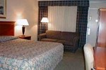 Отель Quality Inn University
