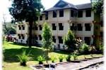 Хостел The University Inn