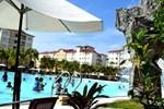 Отель BEST WESTERN Prima Inland Sea Resort