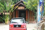 Отель Pandan Laut Beach Resort