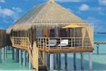 Отель Constance Moofushi Resort