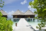 Отель Mirihi Island Resort