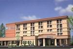 Отель Wyndham Garden Hotel Newark Airport