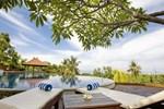 Отель Bali Nibbana Resort