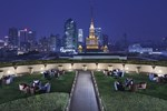 Отель The Portman Ritz-Carlton Shanghai