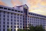 Отель Radisson Hotel Branson