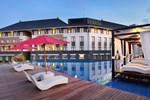 Отель Mercure Bali Nusa Dua