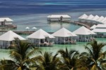 Отель Diamonds Athuruga Beach & Water Villas