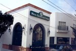 Отель Motel Zacatecas Courts
