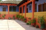 Отель Hotel Clasico Colonial