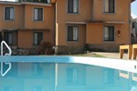 Апартаменты Suites Maria Antonieta