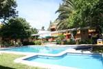 Отель Hotel Don Cenobio