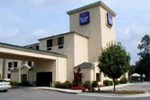 Отель Sleep Inn Aiken