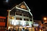 Отель Hotel Best Western Finis Terrae