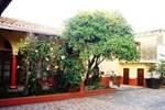 Отель Posada los Naranjos