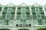 Отель ND Hotel