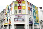 Отель Dreamz Hotel Sdn Bhd