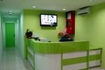 Отель ECO Hotel Putra Kajang
