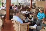 Гостевой дом Pacung Indah Hotel and Restaurant