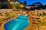 Отель Acacia Tree Garden Hotel