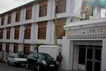 Отель Hotel Lumbini