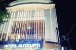 Отель Hotel The Sutrupti