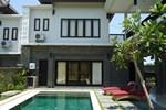 Вилла Swan Keramas Bali Villas