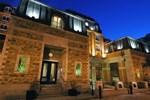 Отель Auberge Saint-Antoine