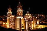Отель Hotel Reyna Soledad