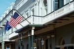 Отель Bourbon Orleans Hotel