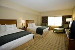 DoubleTree Suites by Hilton Hotel & Conference Center Chicago/Downers