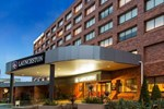Отель Mercure Launceston