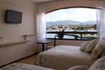 Отель Hotel 9 Manantiales