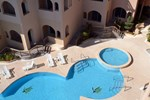 Апартаменты Sea of Cortez Beach Club