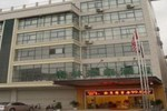 Отель Greentree Inn Nantong Haian Bus Station Express Hotel