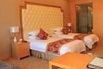 Отель Henghui New Century Grand Hotel Luohe