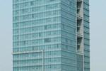 Отель Guangzhou Nansha Pearl River Delta World Trade Center Tower