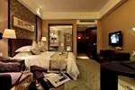Отель Landison Hotel Nantong