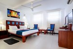 Отель Pigeon Island Beach Resort